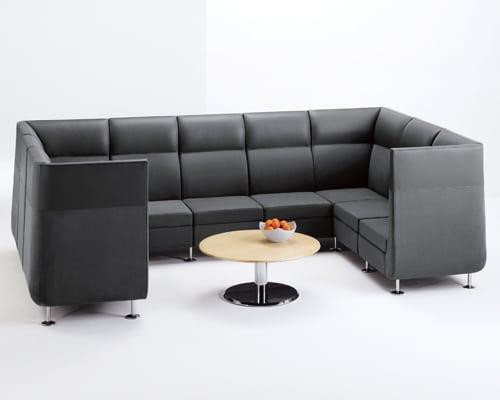 Arcadia Hush Lounge