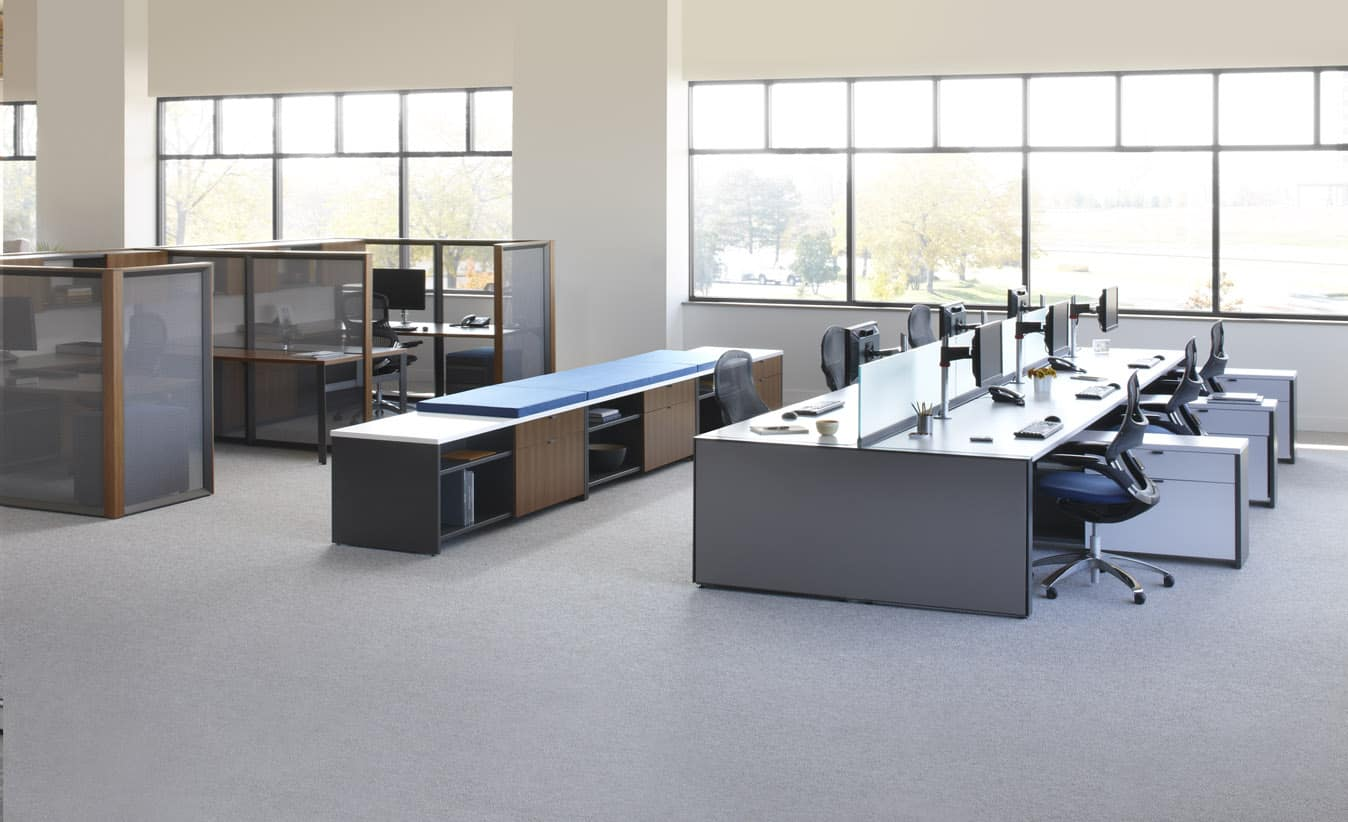 Knoll Office Furniture Dealers