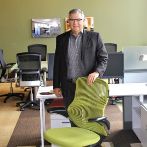 Curt Beilke Systems Furniture