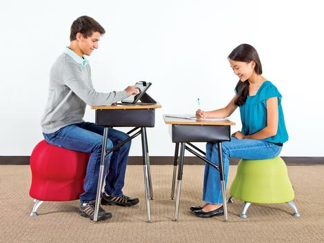 Safco Zenergy ball - educational furniture