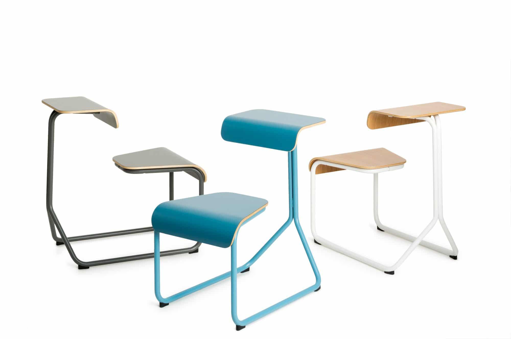 Knoll Toboggan - educational furniture
