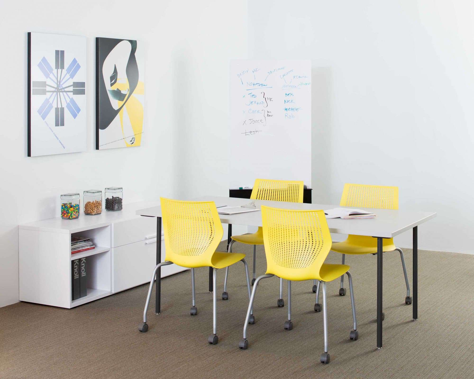 Systems Furniture Interior Design Knoll Office Dealer