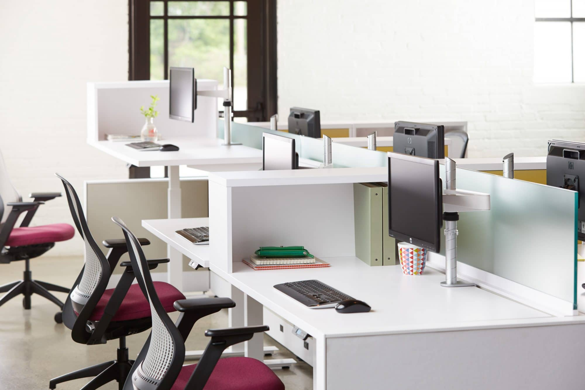 Project Management & Systems Furniture u2013 Commercial Interiors and Workspace Solutions