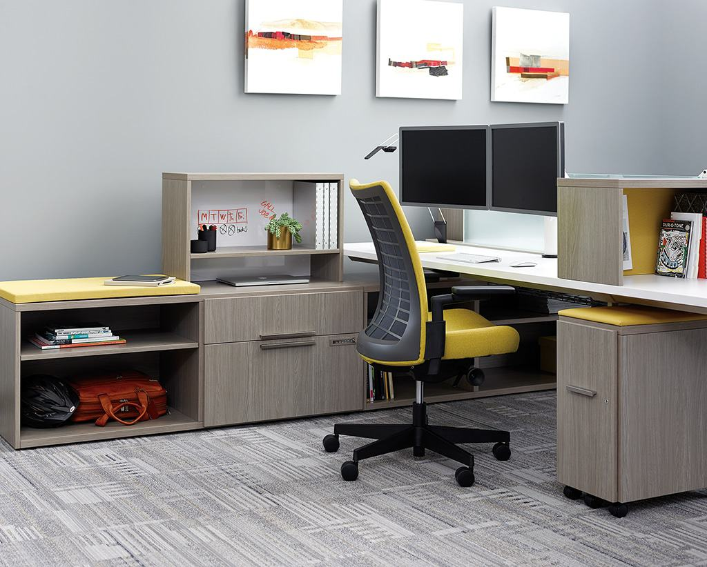Top 5 Corporate Office Furniture Trends In Northeastern