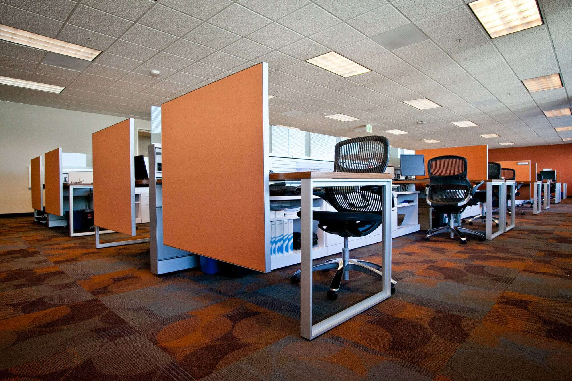 Space Planning Systems Furniture