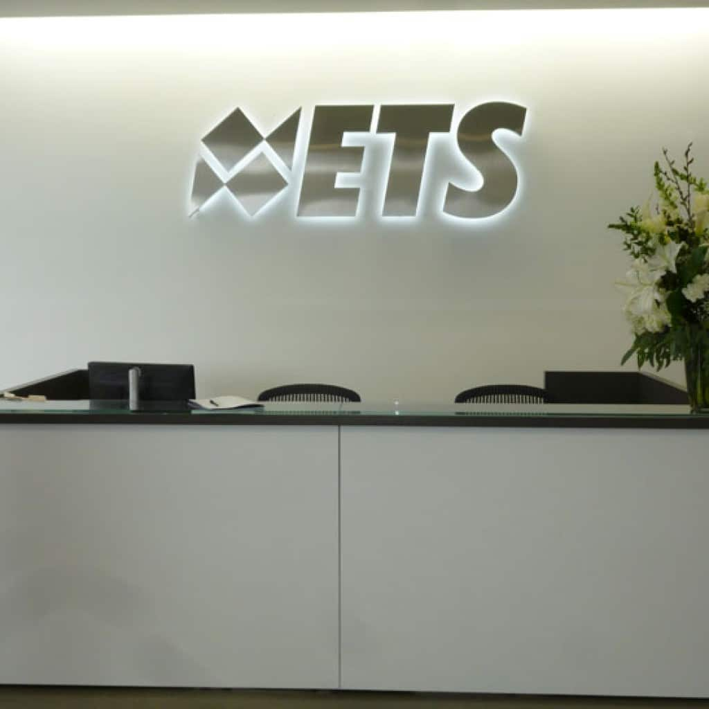 ETS Technology