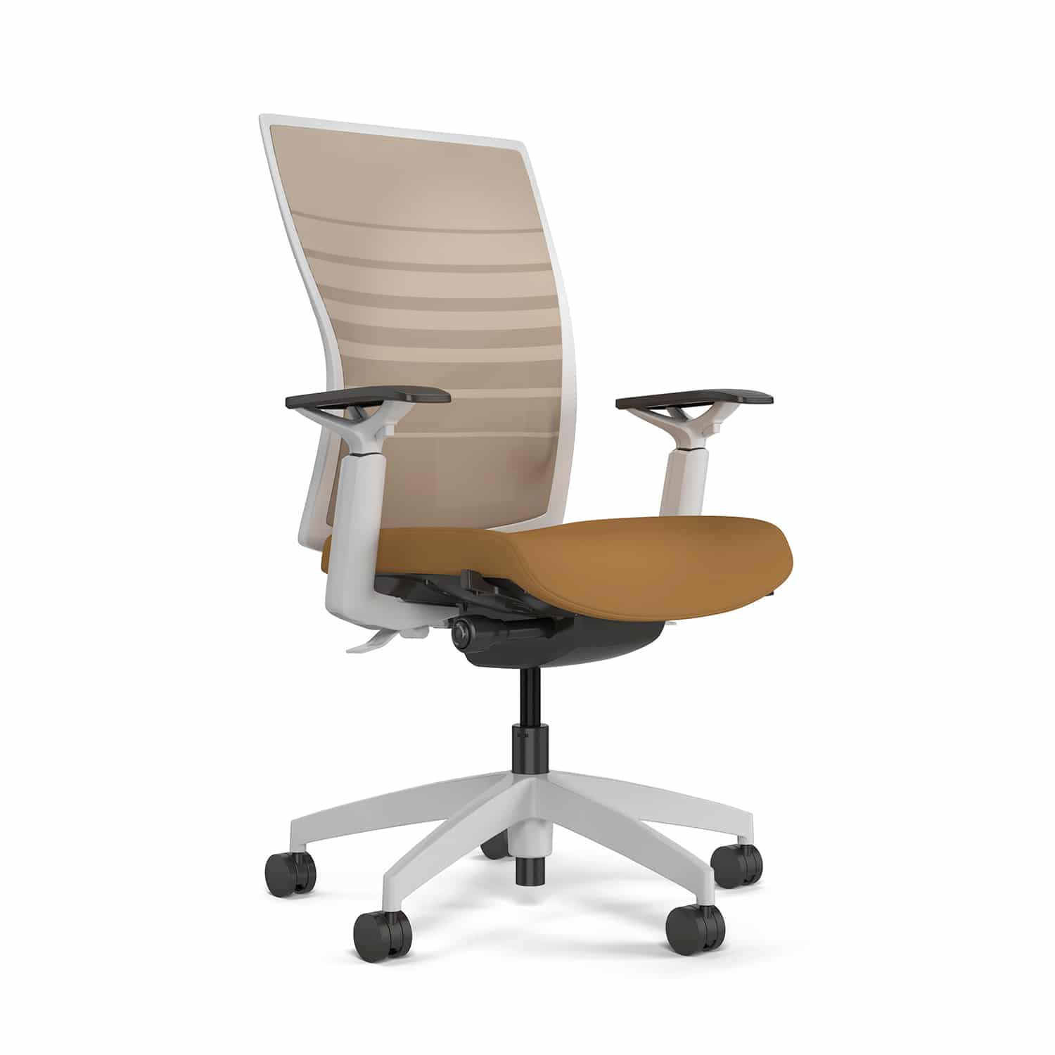 Finding the Best Ergonomic fice Chair Systems Furniture