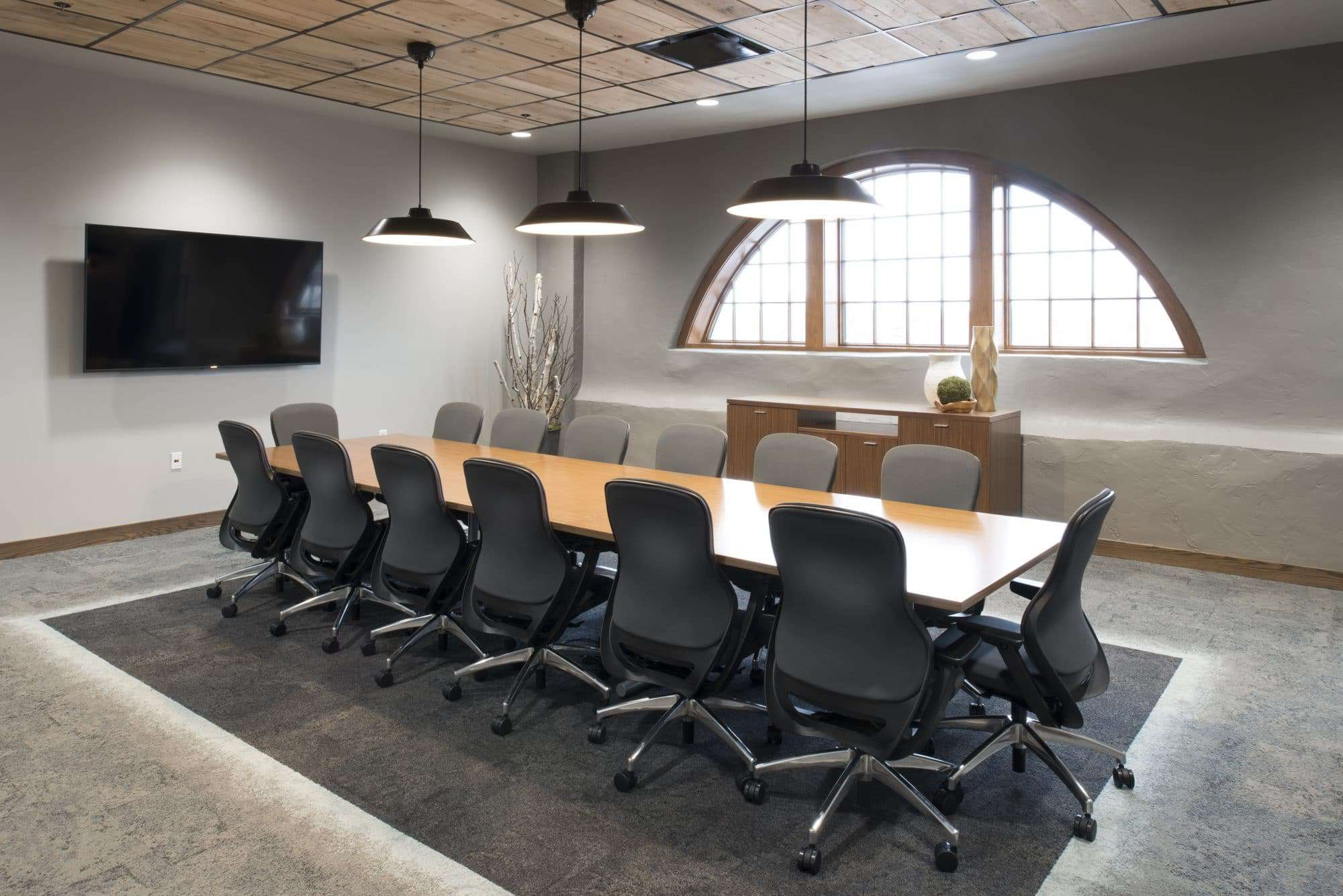 Corporate Office Furniture
