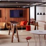 Knoll Rockwell Unscripted Collaborative Space