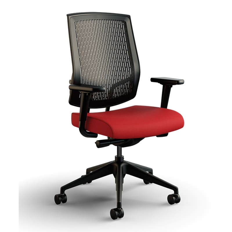 Sit On It Focus Chair With Fdl Inc Chairs.