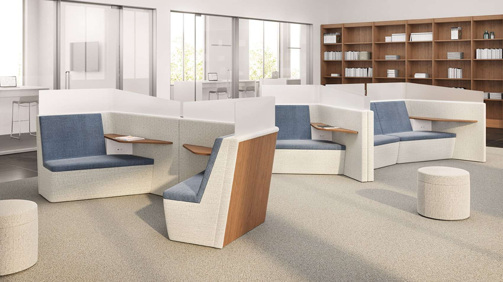 Create A Workspace That Sparks Innovation Systems Furniture
