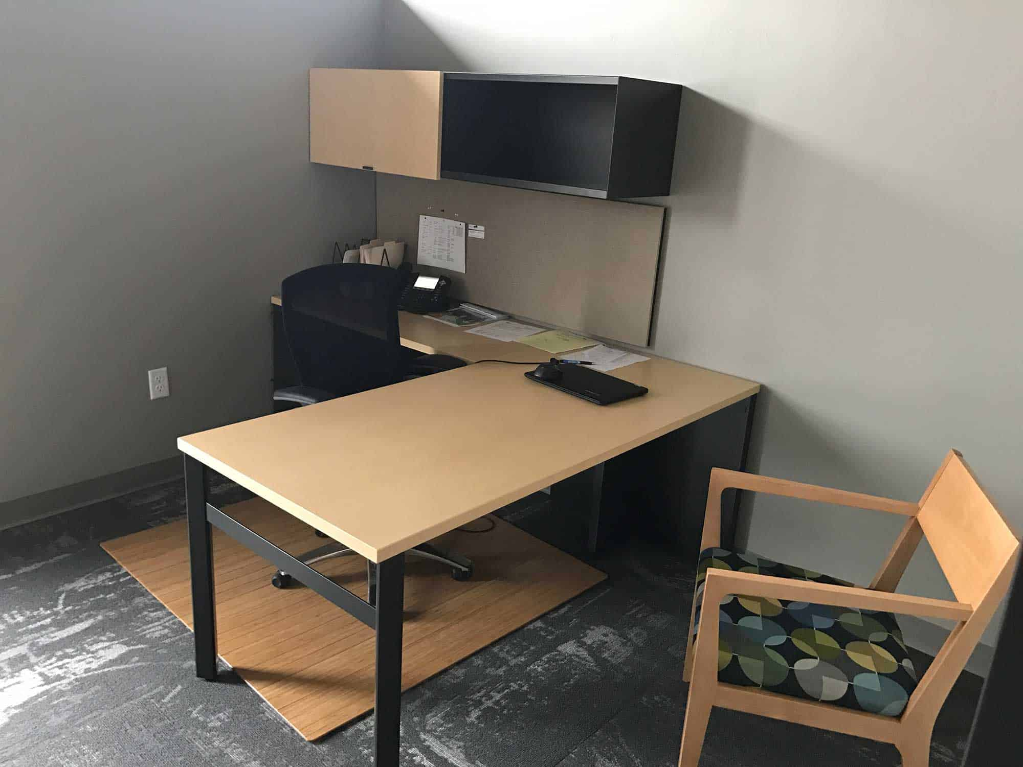 3 Tips to Manage Your Move to a New Space Systems Furniture