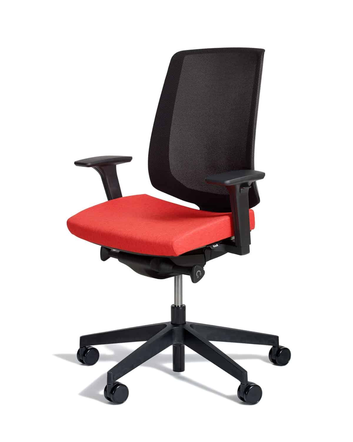 Knoll K Chair With Fdl Inc Chairs.
