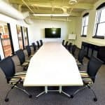 interior design conference room