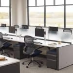 Systems Furniture Office Furniture Systems