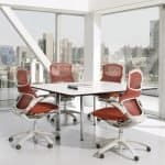 Office Furniture Systems Knolll Generation