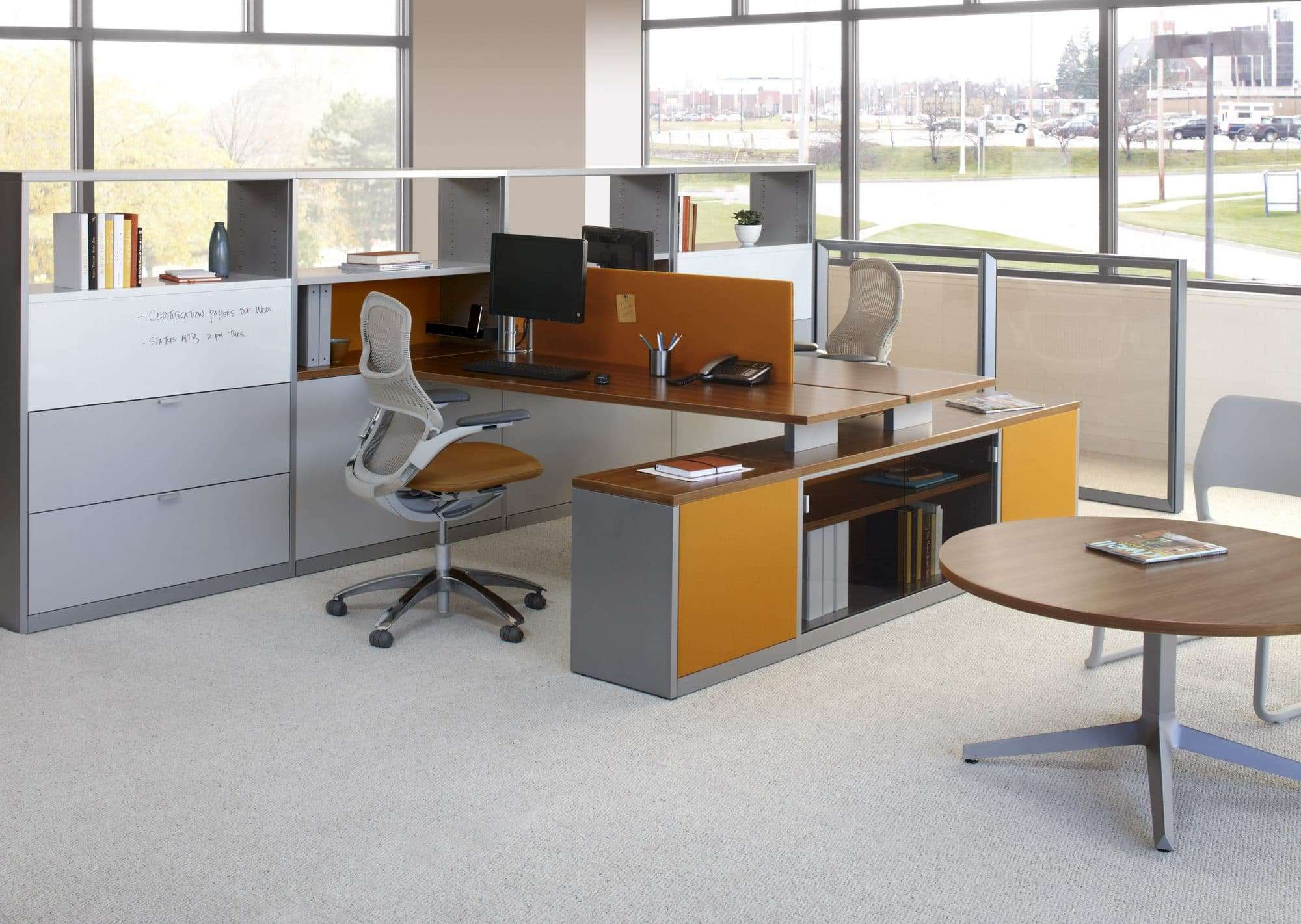 Can Your Office Furniture Save The Planet Systems Furniture