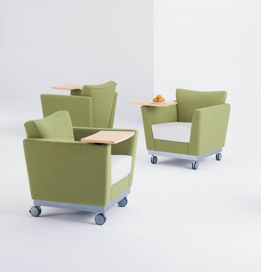 Where Is The Best Place To Work In Your Office Systems Furniture