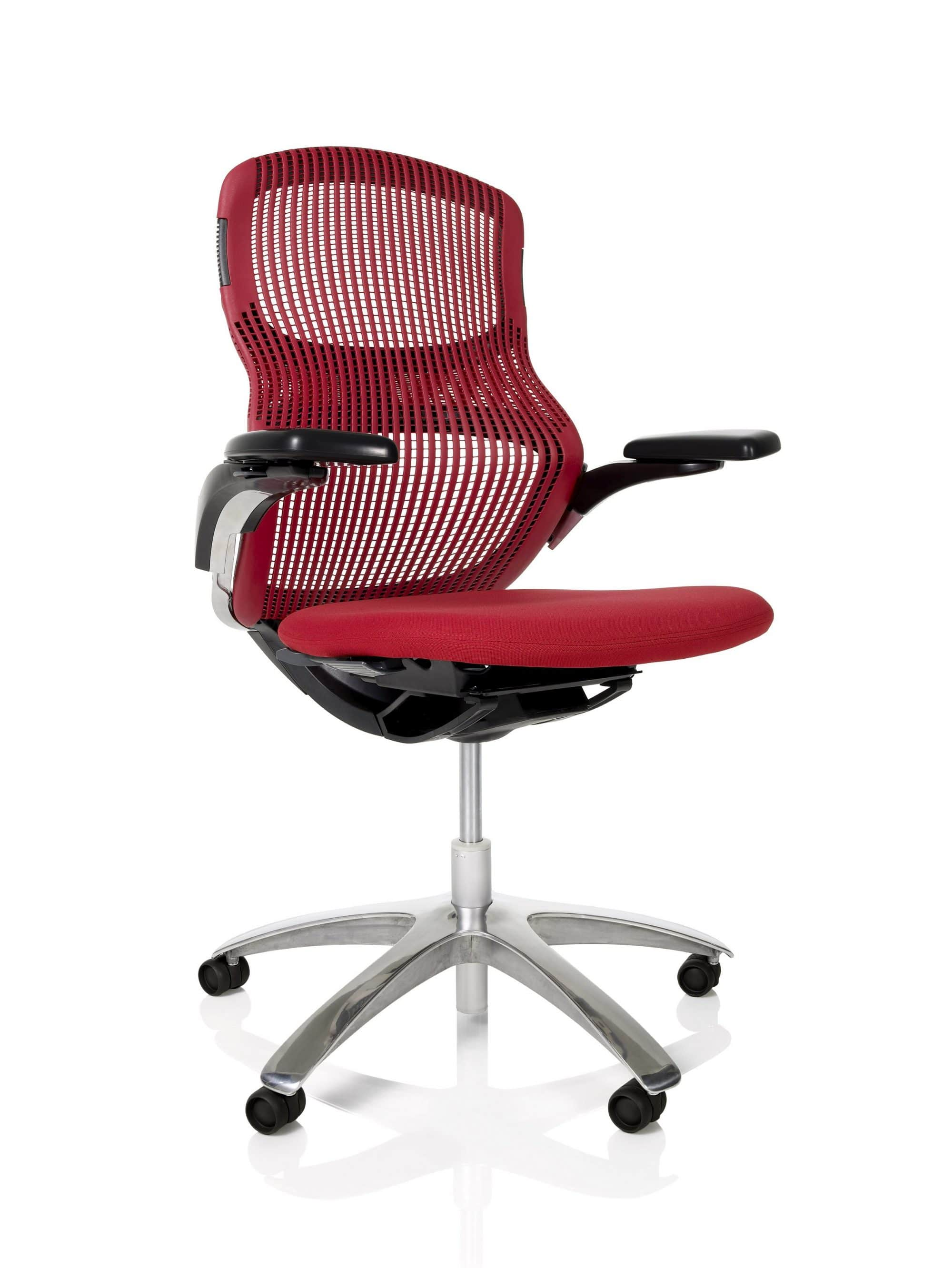 Ergonomic Office Chair Knoll. Knoll Generation Chair