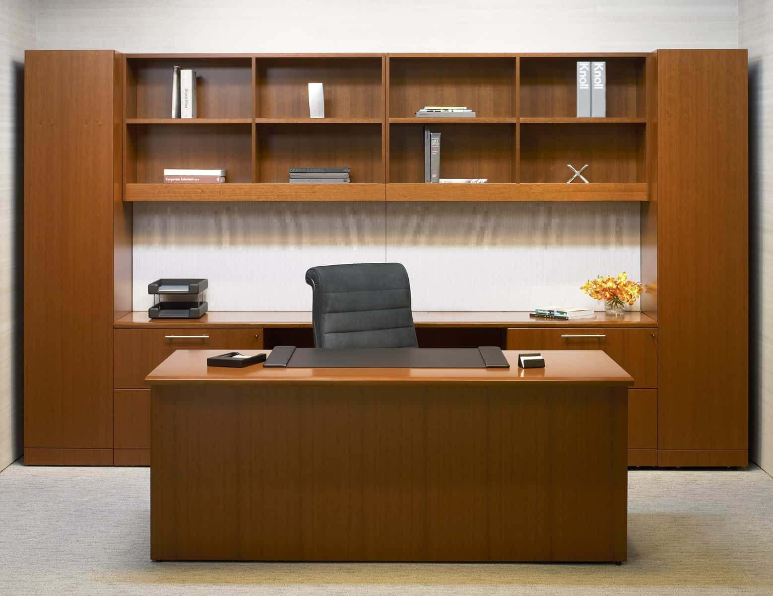 Choose A Private Office That Suits Your Style Systems