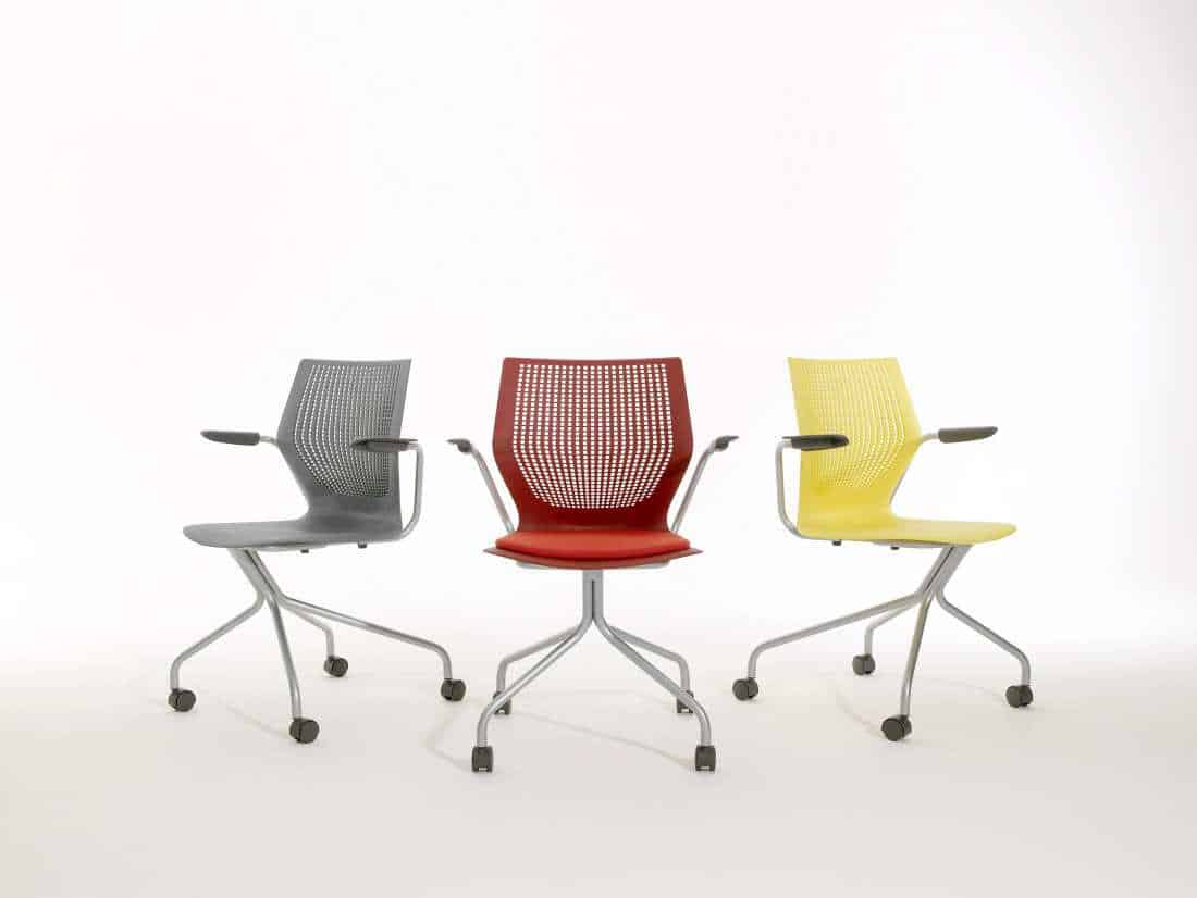 Knoll MultiGeneration Chair