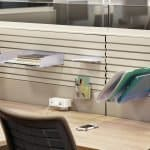 Knoll Orchestra Desk Accessories