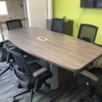 open office furniture systems in Green Bay