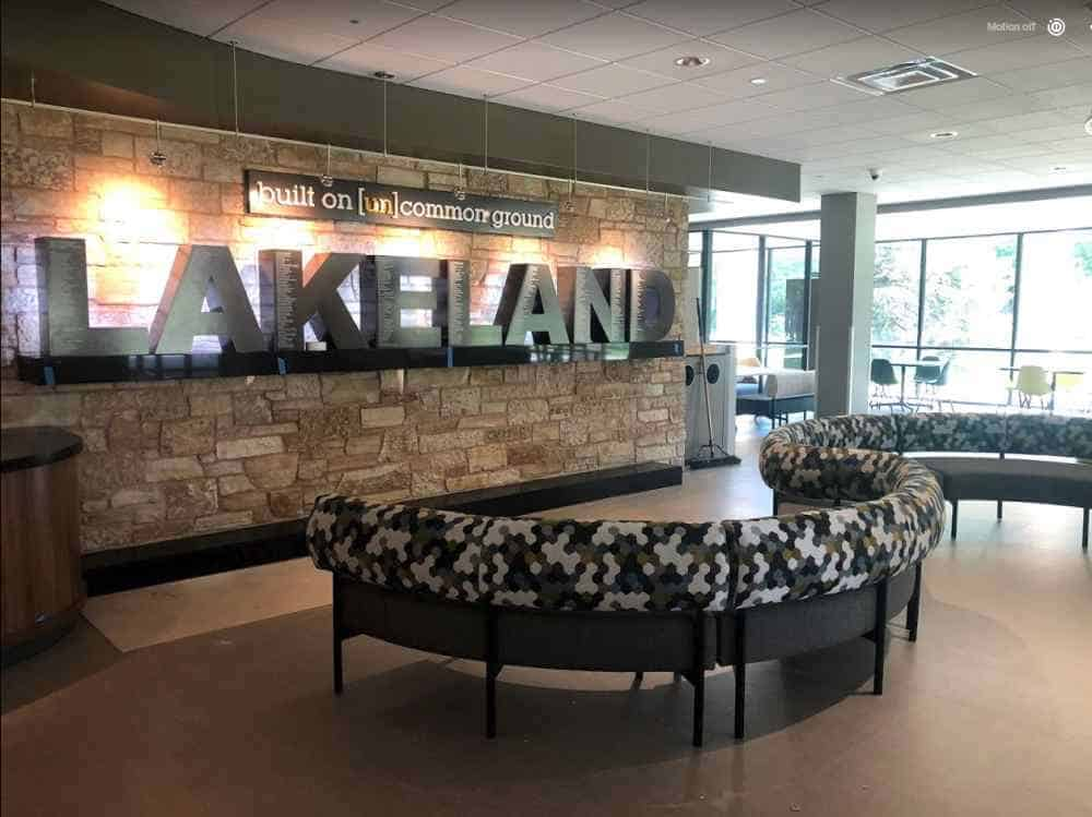 lakeland campus furniture