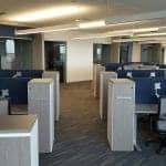 systems furniture office space design
