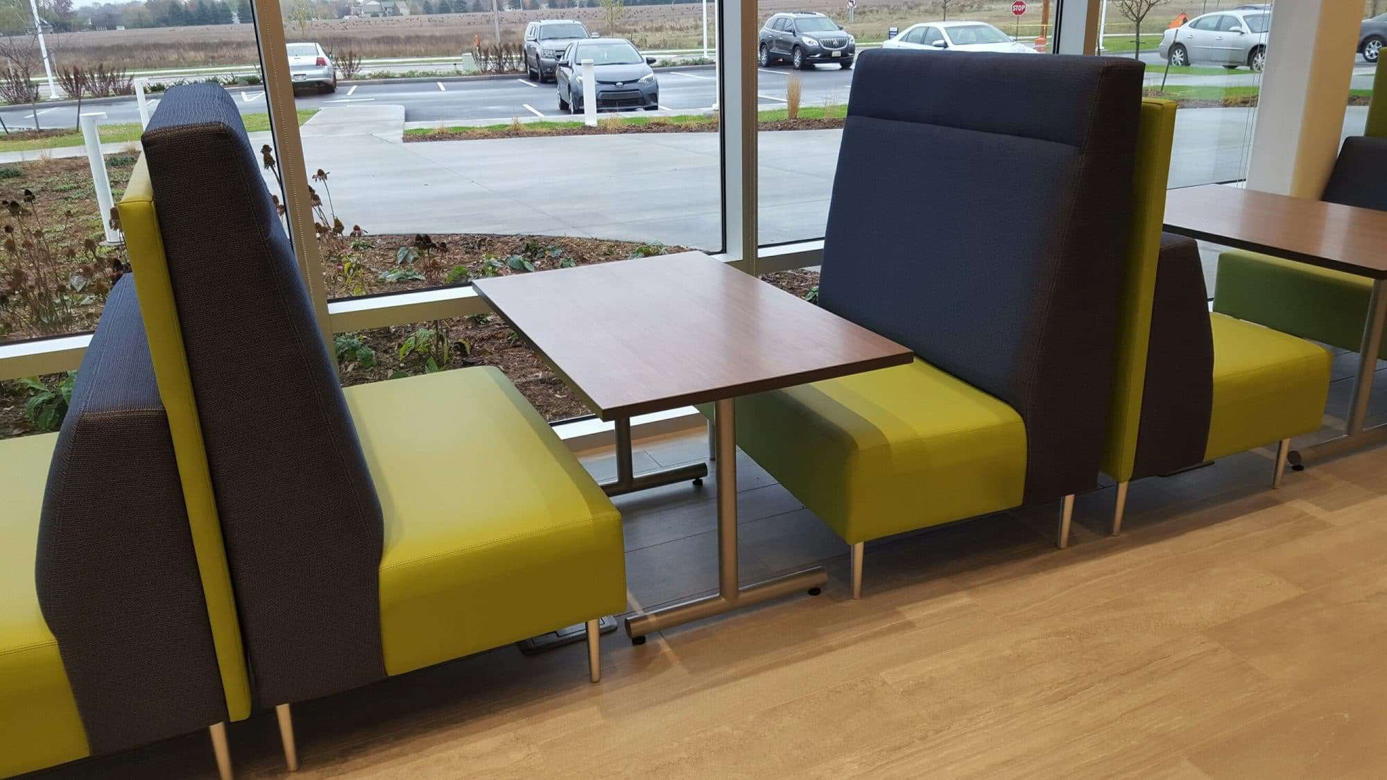 Unique Office Space Design Fosters Success
