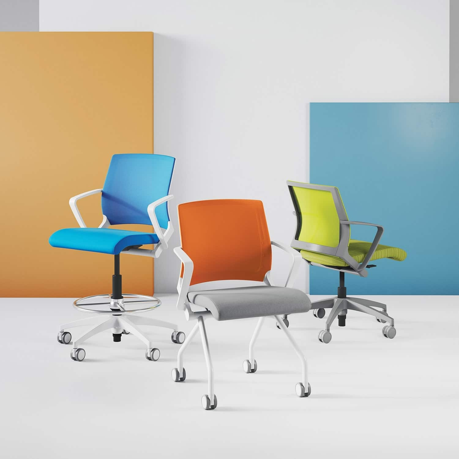 office seating movi family