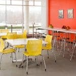 break room furniture Systems Furniture