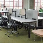 knoll dealer in Wisconsin systems furniture