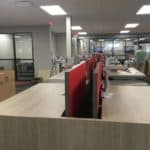 corporate interior design in Appleton