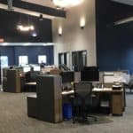 corporate interior design in Oshkosh