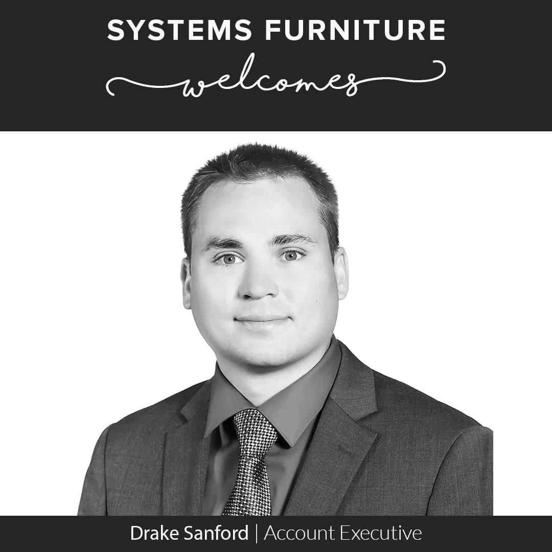 SF Hires Drake Sanford as new Account Executive